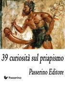 39 curiosità sul priapismo