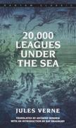 20,000 Leagues Under the Sea: The Graphic Novel