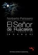 El señor de Huacalera