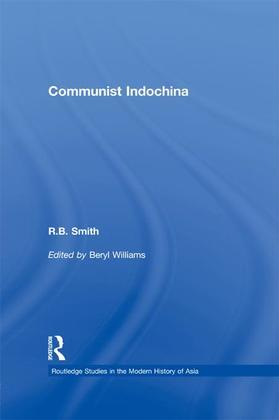 Communist Indochina