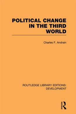 Poltiical Change in the Third World