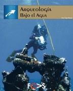 Arqueología bajo el agua