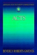 Abingdon New Testament Commentaries | Acts