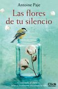 Las flores de tu silencio