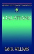 Abingdon New Testament Commentaries | Galatians