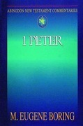 Abingdon New Testament Commentary - 1 Peter