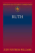 Abingdon Old Testament Commentaries | Ruth