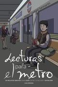 Lecturas para el metro