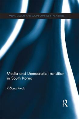 Media and Democratic Transition in South Korea