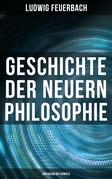 Geschichte der neuern Philosophie: Von Bacon bis Spinoza