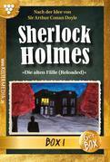 Sherlock Holmes Jubiläumsbox 1 - Kriminalroman