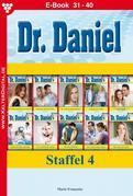 Dr. Daniel Staffel 4 - Arztroman