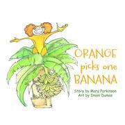 Orange Picks One Banana