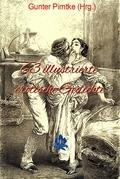 63 illustrierte erotische Gedichte