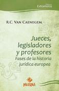 Jueces, legisladores y profetas