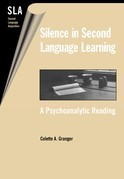Silence in Second Language Learning