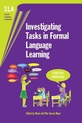 Investigating Tasks in Formal Language Learning