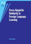 Cross-linguistic Similarity in Foreign Language Learning
