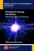 Piezoelectric Energy Harvesting