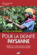 Pour la dignité paysanne