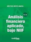 Análisis financiero aplicado, bajo NIIF (16a. Edición)