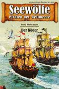 Seewölfe - Piraten der Weltmeere 414