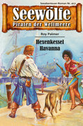 Seewölfe - Piraten der Weltmeere 412