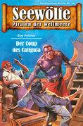 Seewölfe - Piraten der Weltmeere 411