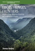 Edges, Fringes, Frontiers
