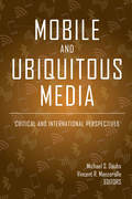 Mobile and Ubiquitous Media
