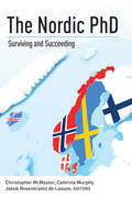 The Nordic PhD