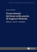 Il movimento del dono nella poesia di Eugenio Montale