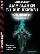 Amy Claren e i due demoni