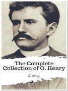 The Complete Collection of O. Henry
