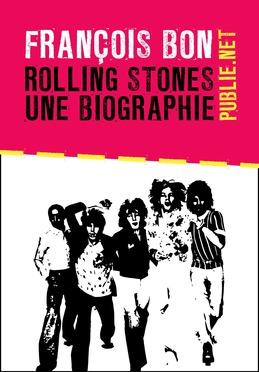 Rolling Stones, une biographie