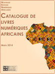 Catalogue de livres numériques africains