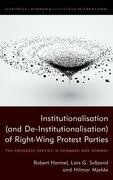 Institutionalization (and De-Institutionalization) of Rightwing Protest Parties