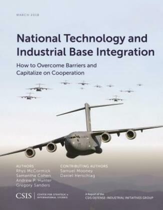 National Technology and Industrial Base Integration