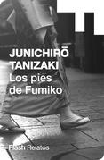 Los pies de Fumiko