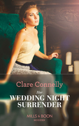 Her Wedding Night Surrender (Mills & Boon Modern)