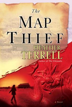 The Map Thief: A Novel