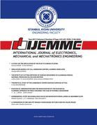 International Journal of Electronics, Mechanical and Mechatronics Engineering