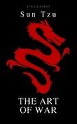 The Art of War ( Active TOC, Free AUDIO BOOK) (A to Z Classics)