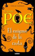 El joven Poe: El enigma de la carta
