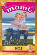 Mami Jubiläumsbox 3 – Familienroman
