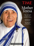 TIME Mother Teresa