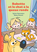 Babette et le chat à la queue ronde