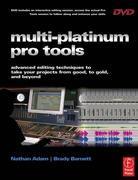 Multi-Platinum Pro Tools