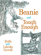 Beanie and Tough Enough