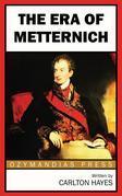 The Era of Metternich